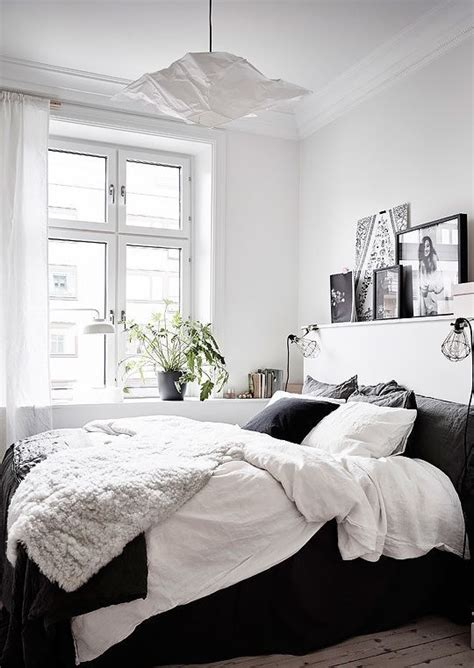 white bedroom decor ideas  pinterest white