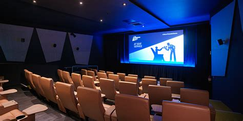 the room screening the screening rooms cineworld cinema cheltenham g w contracting