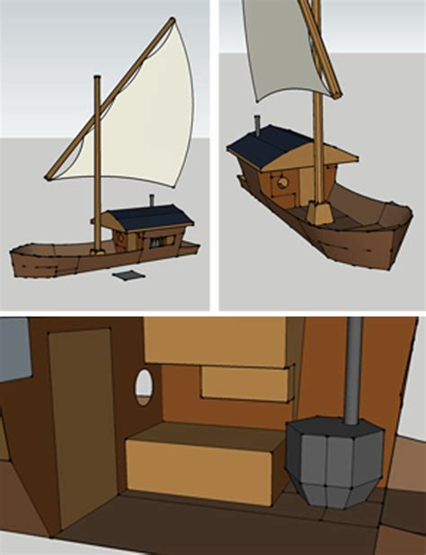 boats etc boats etc papermodelers
