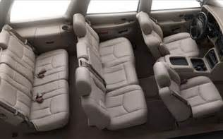 Chevrolet Tahoe Seating Configuration 2016 Chevy Tahoe Suv Ppv Gm Fleet 2017 2018