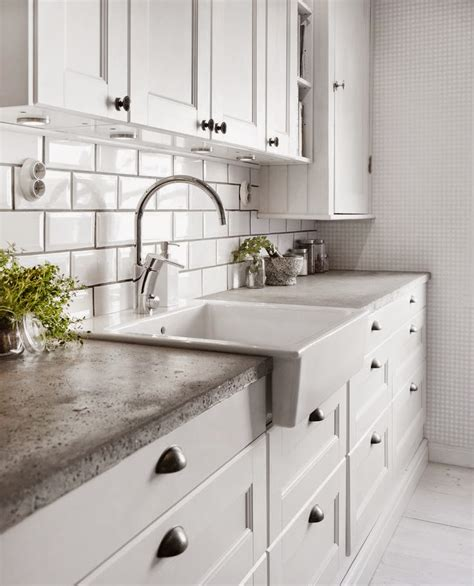 kitchen sink types chicdeco blog farmhouse kitchen sinks types and features