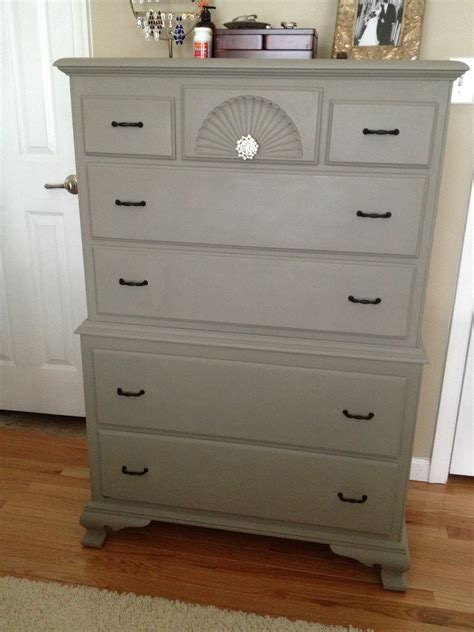 our nest diy furniture refinishing a la sloane chalk paint