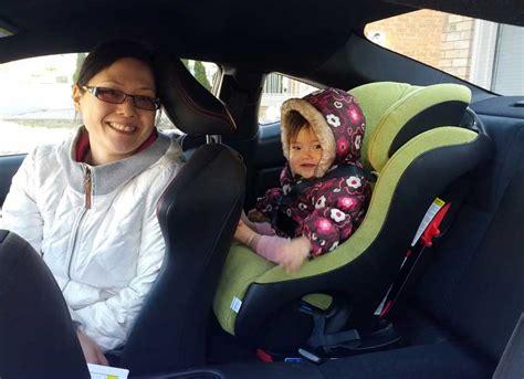 Kursi Bayi Di Mobil untuk keamanan si buah hati simak tips kursi bayi untuk mobil