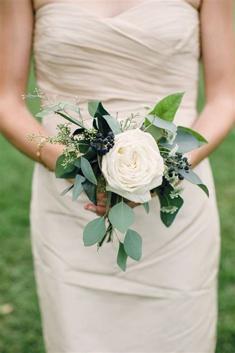 Small Bridesmaid Bouquets by This Boquet And Marcins Acres Diy
