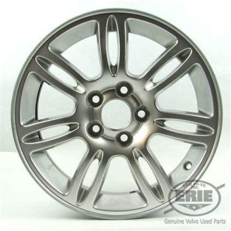 oem volvo wheels volvo oem 16x6 5 echo alloy wheel for 850 v70 s70 s80