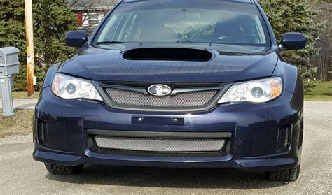 custom subaru custom grill mesh kits for subaru vehicles by