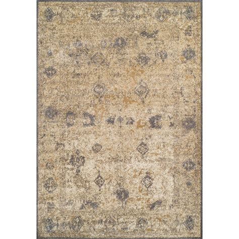 10 X 13 Gray Area Rug - 10 x 13 x large ivory and gray area rug antiquity rc