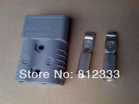 Battery And Charger 175 A 600 V Abu Abu aliexpress buy original rema gray sr175a 600v power