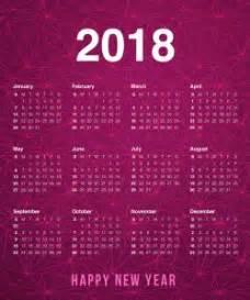 Calendar 2018 New Year 2018 Calendar Wallpapers 2018 Calendar Printable