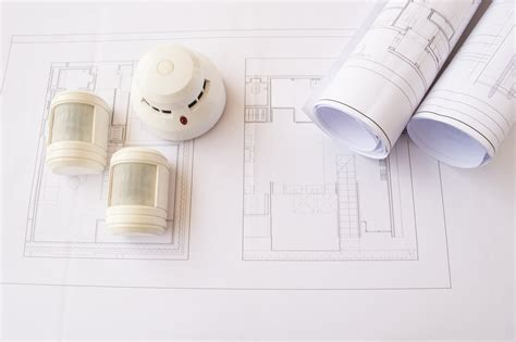 the security system motion sensor how it works and how to