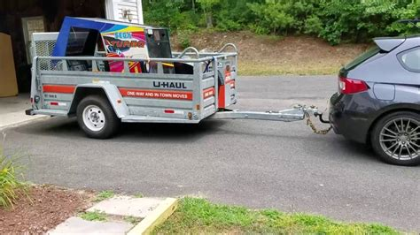 subaru wrx trailer 2013 subaru wrx hatchback curt trailer hitch towing uhaul