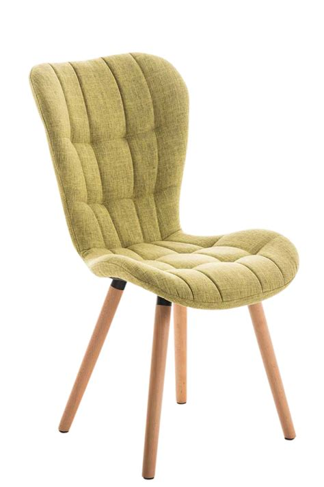 Dining Chair Elda Tweed Covers Fabric Lounger Seat Wood Fabric Covers For Dining Chairs