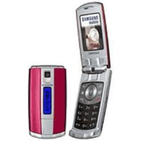 Samsung X520 An Affordable Flip Phone Available In Several Colors by T Mobile Flip Phone For Sale Cheap Like New