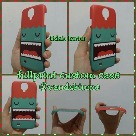 Custom Hp Fullprint jual custom fullprint fullbody hardcase only