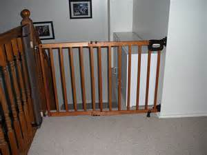 five frugal banister attachment for baby safety gate
