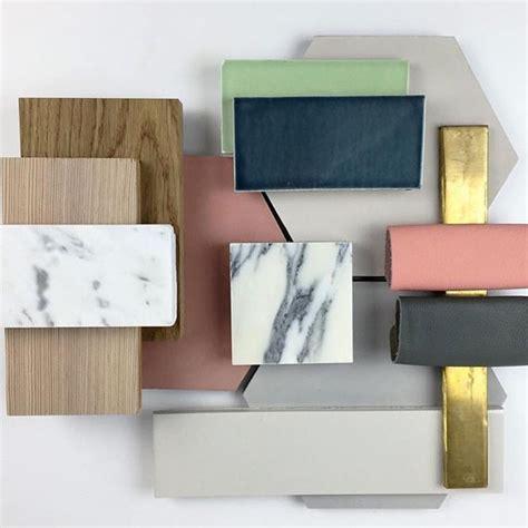 interior design materials management 68 best mood board images on pinterest color palettes