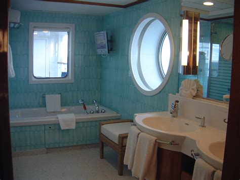 how to cruise in a bathroom google answers owners suite on the norwegian dawn cruise ship