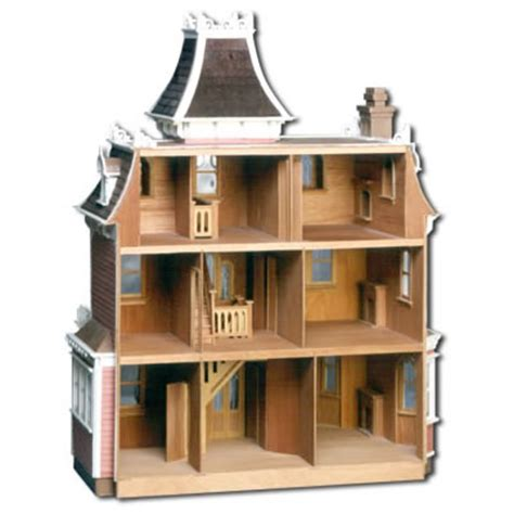 doll house address beacon hill dollhouse kit