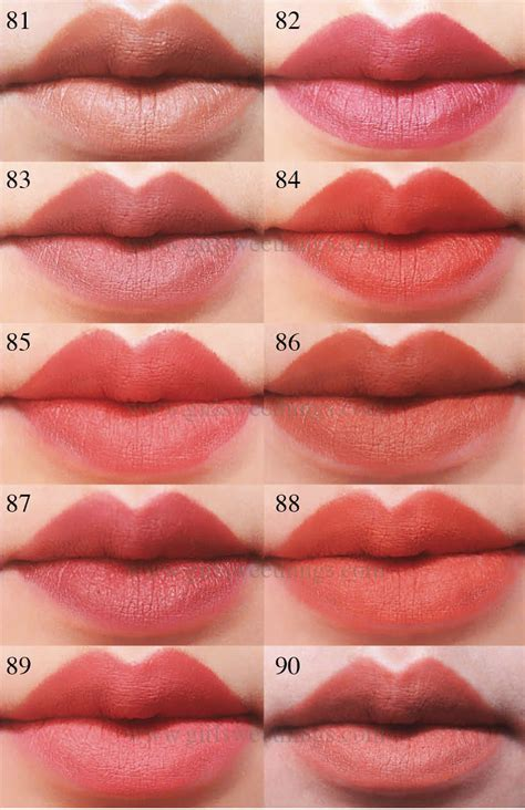 Harga Lipstik Purbasari No 81 lipstik purbasari matte no 81 patch weekend hd