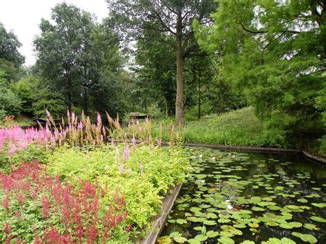 Botanische Tuinen Utrecht (Botanical Gardens)   Netherlands Tourism