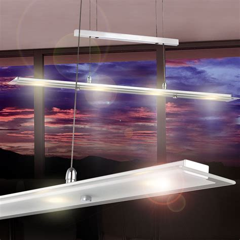 led für vitrinenbeleuchtung decor len esszimmer