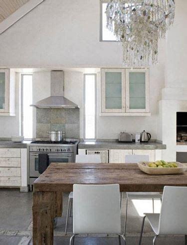 Cucina Casa Al Mare by Arredare La Casa Al Mare Progetto