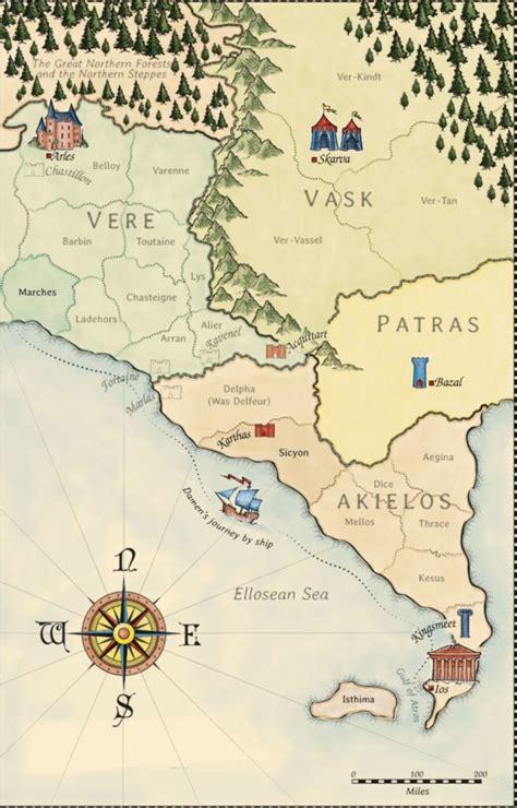 map exploring the world 0714869449 captiveprince s explore the world and lore of captive prince with this exclusive interactive