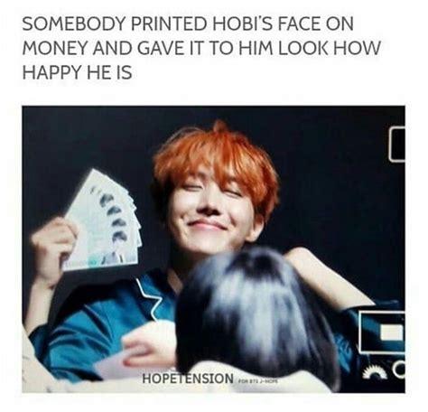 Money Boy Meme - bts jh wonhae money money money bts pinterest