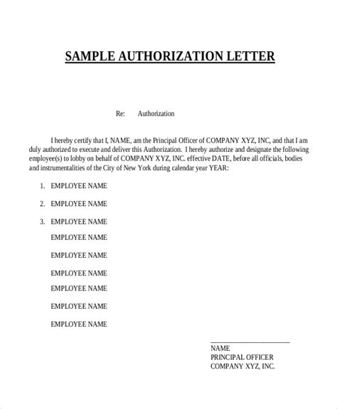 sample letters ms word excel