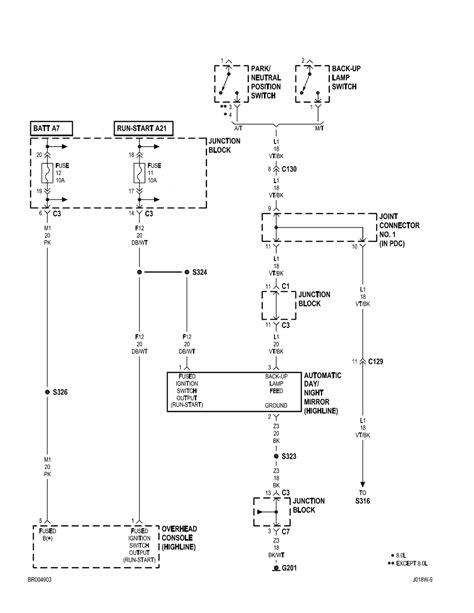 repair guides overhead console  overhead console   autozonecom