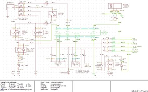 lt10s wire diagram needed rx7club mazda rx7 forum