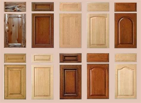 Appropriated Kitchen Cabinet Door Styles For Any Home Kitchen Cabinet Door Styles Pictures