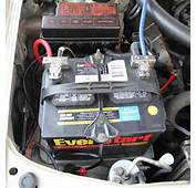 Battery &amp Cable Replacement  Nissan Forum Forums