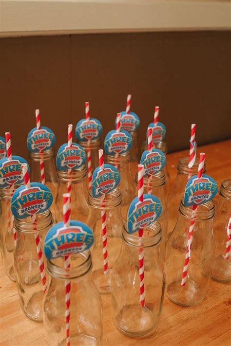 ideas  hacer una fiesta de pow patrol  decoracion