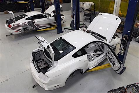 here is how the 2016 mustang cobra jet comes together part 2 here s an inside look at how the cobra jet is assembled