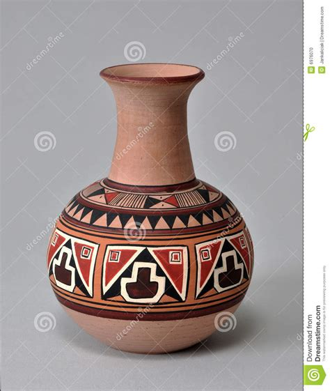 foto vasi vaso di ceramica messicano fotografia stock immagine