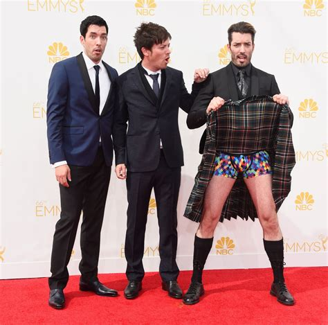drew jonathan scott best and worst dressed at 2014 emmy awards business insider