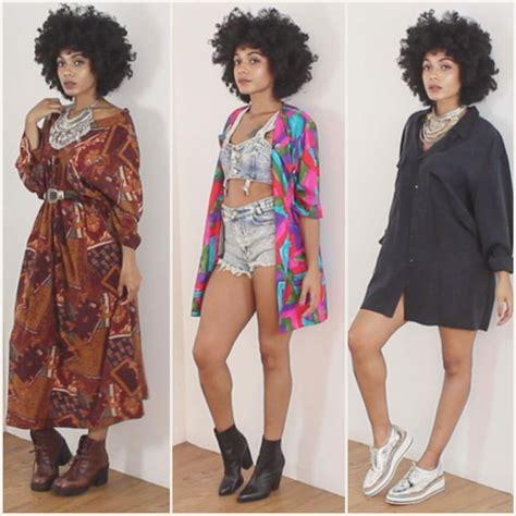 kia styles istagram thrift store haul lookbook i love the notorious kia