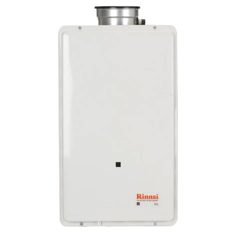 Daftar Water Heater Gas Rinnai rinnai tankless water heater