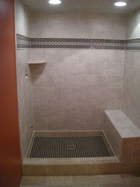 tiled shower with bench shower benches designed to your needs and preferences