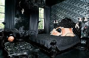 Gothic Bedroom Set 15 Enchanting Gothic Bedroom Design Ideas Rilane