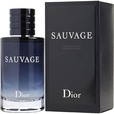 Parfum Sauvage sauvage eau de toilette fragrancenet 174