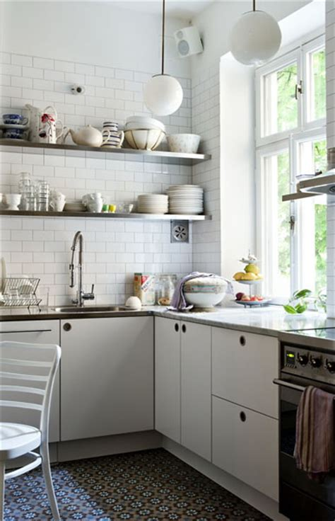 Ideas For A Small Kitchen Space by Small Kitchen Designs 15 Modern Kitchen Design Ideas For