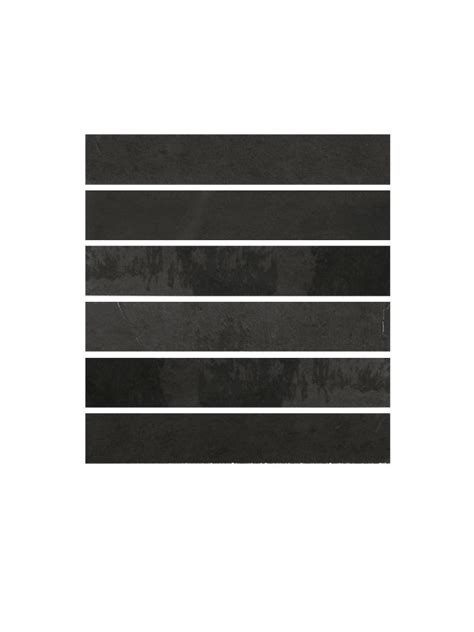 black slate mosaic kitchen backsplash tile backsplash