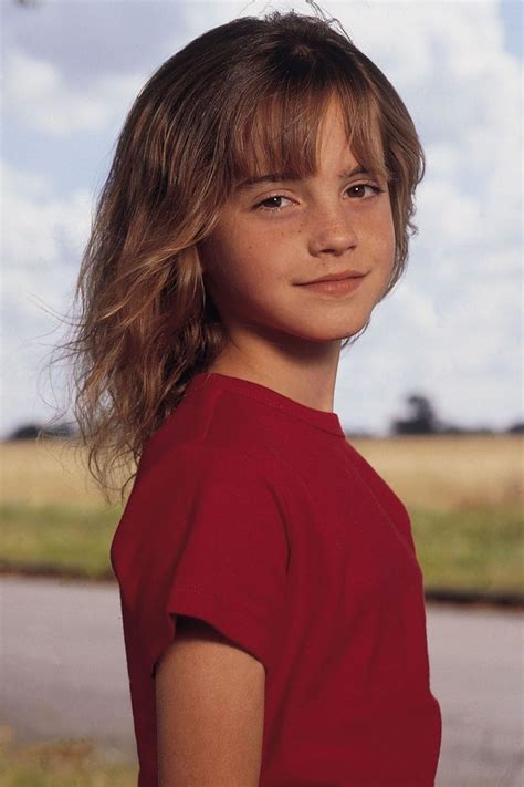 Hermione Granger Age 11 by Watson To Stunning Pictures Of The Starlet