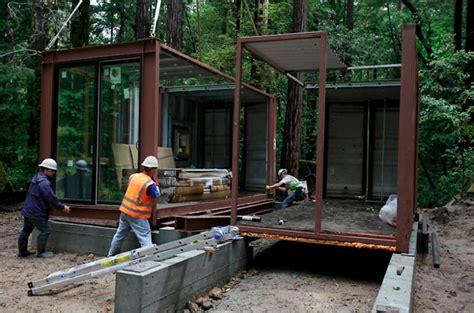 Containerwoning Te Koop by Immovlan Be Immo Nieuws Gt 5 Containerwoningen Om Te