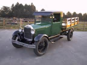 Amazing Oldride.com Classic Trucks #3: 1929_ford_aa3.jpg