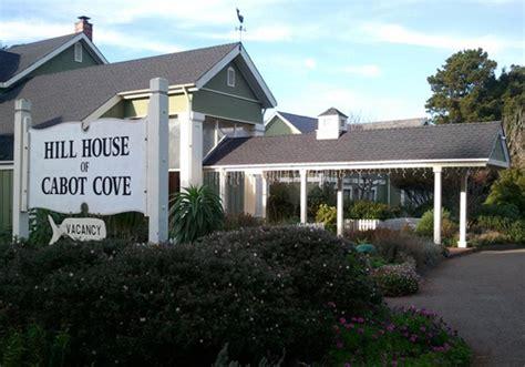 hill house inn mendocino inns b b s 187 101 things to do mendocino