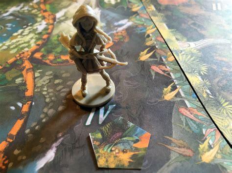 Realms Original Board 12 realms ancestors legacy preview board quest