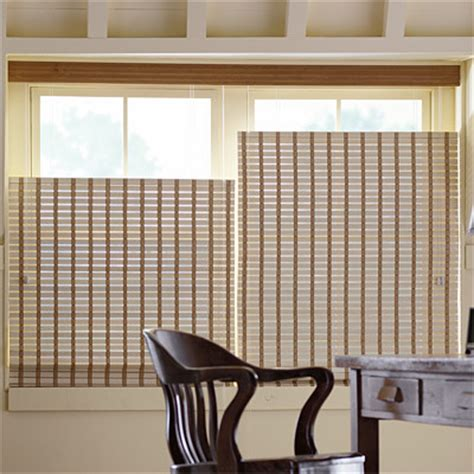 Window Treatments Blinds And Shades Bali Shades Modern Window Blinds By